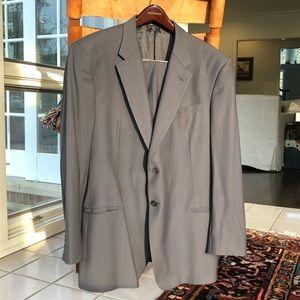 ARMANI Men's Suit